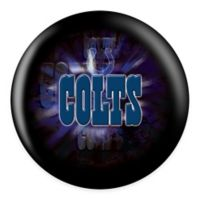 NFL Indianapolis Colts 12 lb. Bowling Ball