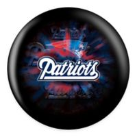 NFL New England Patriots 15 lb. Bowling Ball
