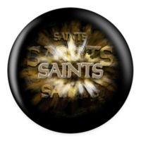 NFL New Orleans Saints 12 lb. Bowling Ball