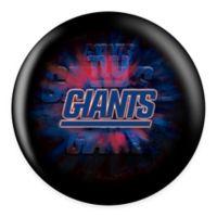NFL New York Giants 12 lb. Bowling Ball
