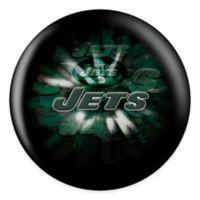 NFL New York Jets 12 lb. Bowling Ball
