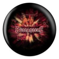 NFL Tampa Bay Buccaneers 10 lb. Bowling Ball