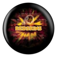 NFL Washington Redskins 6 lb. Bowling Ball