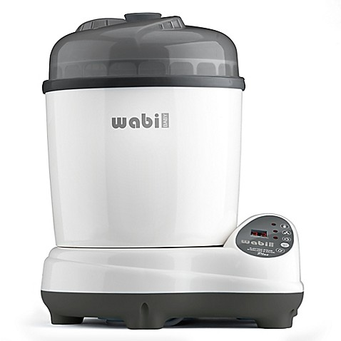 Wabi Baby 3 In 1 Steam Sterilizer And Dryer Plus Buybuy