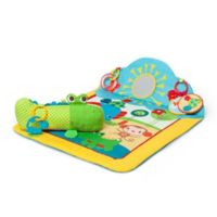 Bright Starts™ Cuddly Crocodile Play Mat
