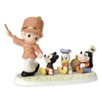 Precious Moments® Disney® Leader of the Band Figurine