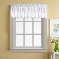 Kendra Window Curtain Valance