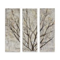 Ren-Wil Spring Creek Canvas Triptych Art