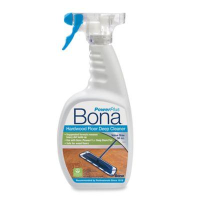 Superior Bona® PowerPlus™ Hardwood Floor Deep Cleaner