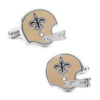 NFL Retro New Orleans Saints Cufflinks