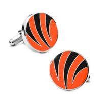 NFL Cincinnati Bengals Cufflinks