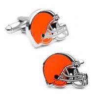 NFL Cleveland Browns Cufflinks