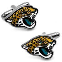 NFL Jacksonville Jaguars Cufflinks