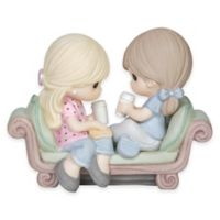 Precious Moments® Our Friendship is the Perfect Blend Figurine