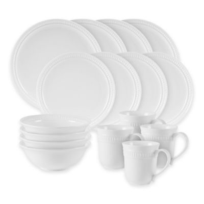 Buy Fitz and Floyd Dinnerware Set from Bed Bath & Beyond