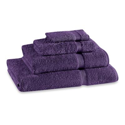 Buy Purple Hand Towels From Bed Bath Amp Beyond