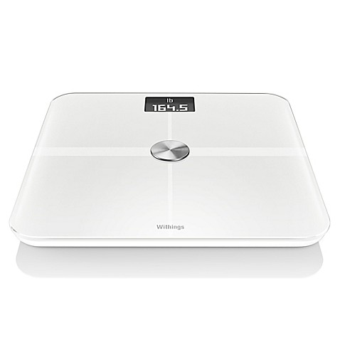 Bed Bath And Beyone Withings Scale