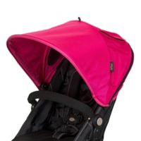 MUV KOEPEL Stroller Canopy in Candy