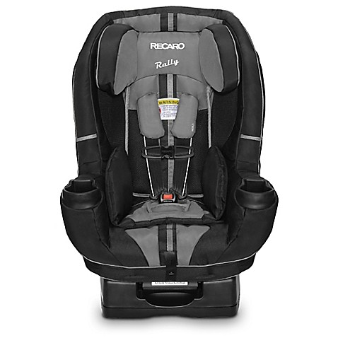 Recaro® Performance Rally Convertible Car Seat in Knight - buybuy
