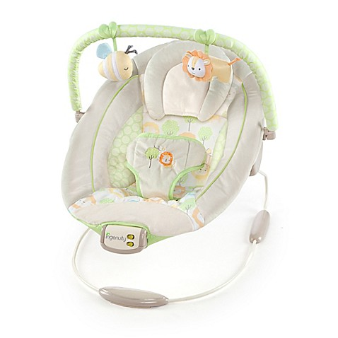 Infant Bouncer Seats