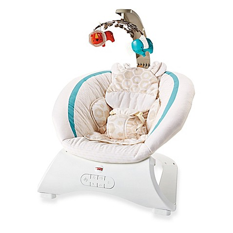 Fisher Bouncer