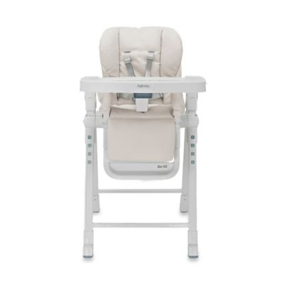 Inglesina Gusto High Chair in Cream  sc 1 st  Bed Bath u0026 Beyond & Buy Inglesina Chair from Bed Bath u0026 Beyond
