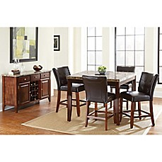 Montibello Dining Collection In Cherry