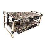 Extra Large Disc-O-Bed with Realtree XTRA® Camouflage Design in Green/Tan