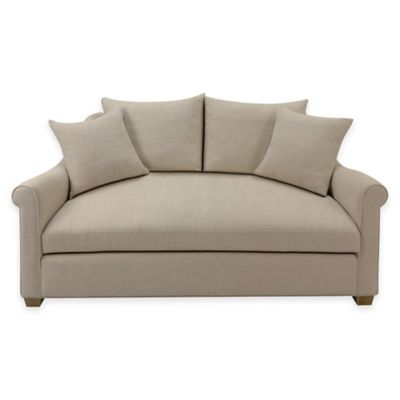 Buy Deep Seating Loveseat From Bed Bath Beyond