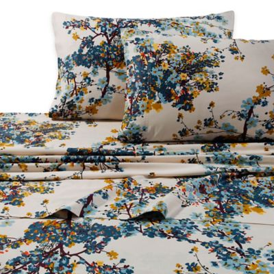 tribeca living casablanca premium cotton deep pocket california king sheet set