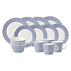 Royal Doulton® Pacific Dots 16-Piece Dinnerware Set