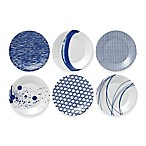 Royal Doulton® Pacific Tapas Plates (Set of 6)