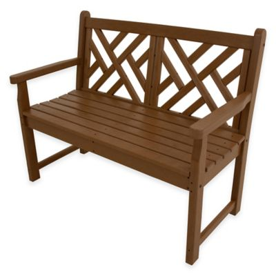 Buy Teak Benches from Bed Bath  Beyond