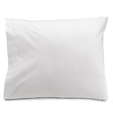 European Square Pillow Protector Bed Bath Amp Beyond
