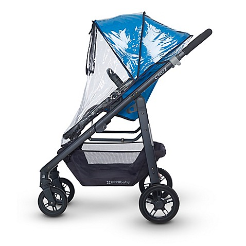 Stroller with Toddler Seat