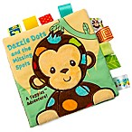 "Taggies™ ""Dazzle Dots and the Missing Spots"" Soft Book"