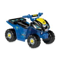 Fisher-Price® Power Wheels® Batman™ Lil Quad™