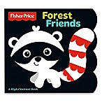 Forest Friends  Board Book