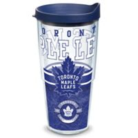 Tervis® NHL Toronto Maple Leafs Core 24 oz. Wrap Tumbler with Lid