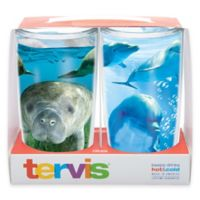 Tervis® Dolphin/Manatee 16 oz. Tumbler Gift Set (Set of 2)