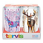 Tervis® Deer 16 oz. Tumbler Gift Set (Set of 2)