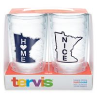 Tervis® Minnesota Home 16 oz. Tumbler Gift Set (Set of 2)