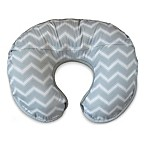 Boppy® Luxe Pillow with Reversible Slipcover in Grey Whale