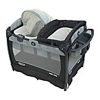 Graco® Pack 'n Play® Playard w/Newborn Napper Oasis and Soothe Surround in Camden™