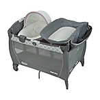 Graco® Pack 'n Play® Playard with Newborn Napper LX and Soothe Surround in Raena™