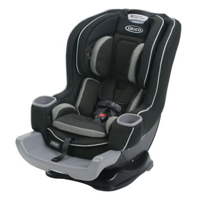 buy graco 4ever all in 1 convertible car seat in matrix from bed bath beyond. Black Bedroom Furniture Sets. Home Design Ideas