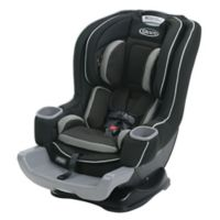 GracoR Extend2FitTM Convertible Car Seat With RapidRemoveTM Cover In CliveTM