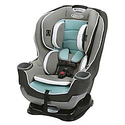 Graco® Extend2Fit™ Convertible Car Seat in Spire™ - BuyBuyBaby