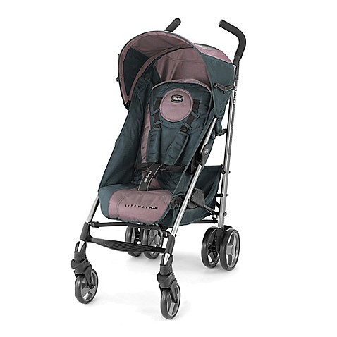 Chicco® Liteway™ Stroller | buybuy BABY