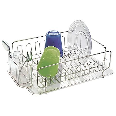 Dish Drying Rack Bed Bath Beyond